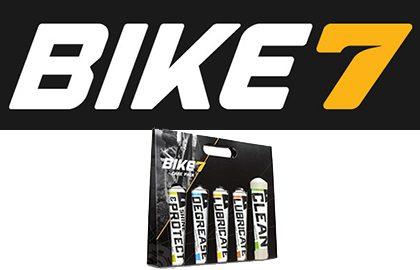 Bike 7 - Expert Cycles