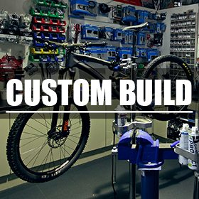 Custom Build Bikes - Expert Cycles