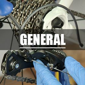 General Service - Expert Cycles