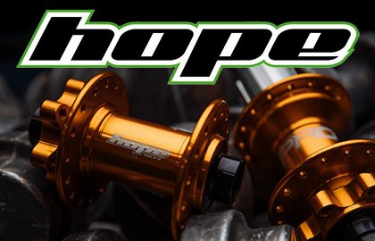 Hope Bike Parts - Expert Cycles