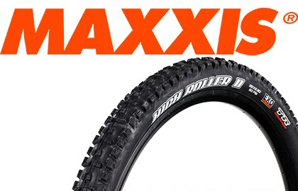 Maxxis Tires - Expert Cycles