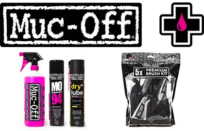Muc Off - Expert Cycles