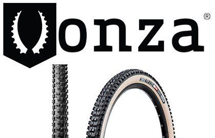 Onza Tires - Expert Cycles