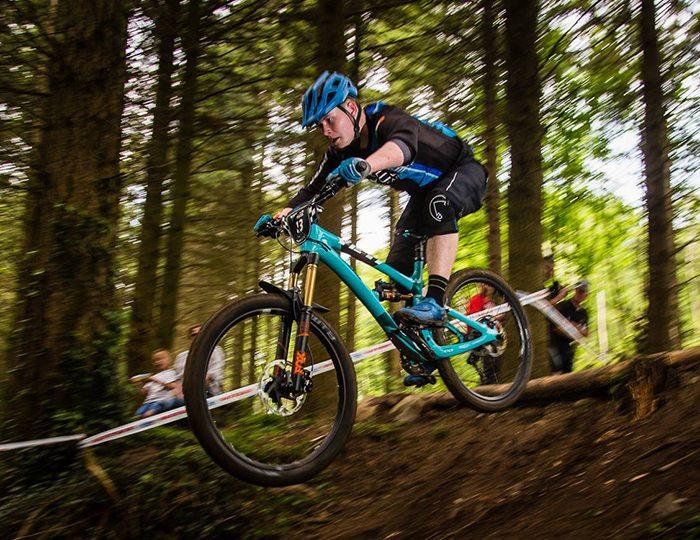 Scott Wallace - Expert Cycles