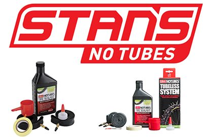 Stans No Tubes - Expert Cycles