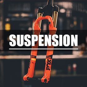 Suspension Bikes - Expert Cycles