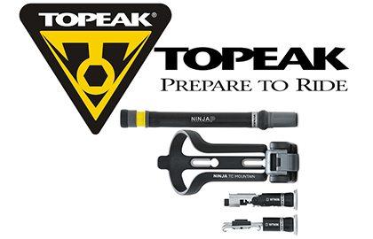 Topeak - Expert Cycles