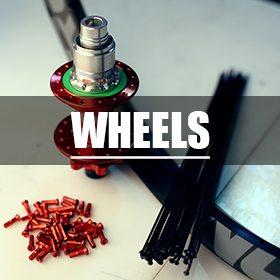 Custom Wheel Builds - Expert Cycles