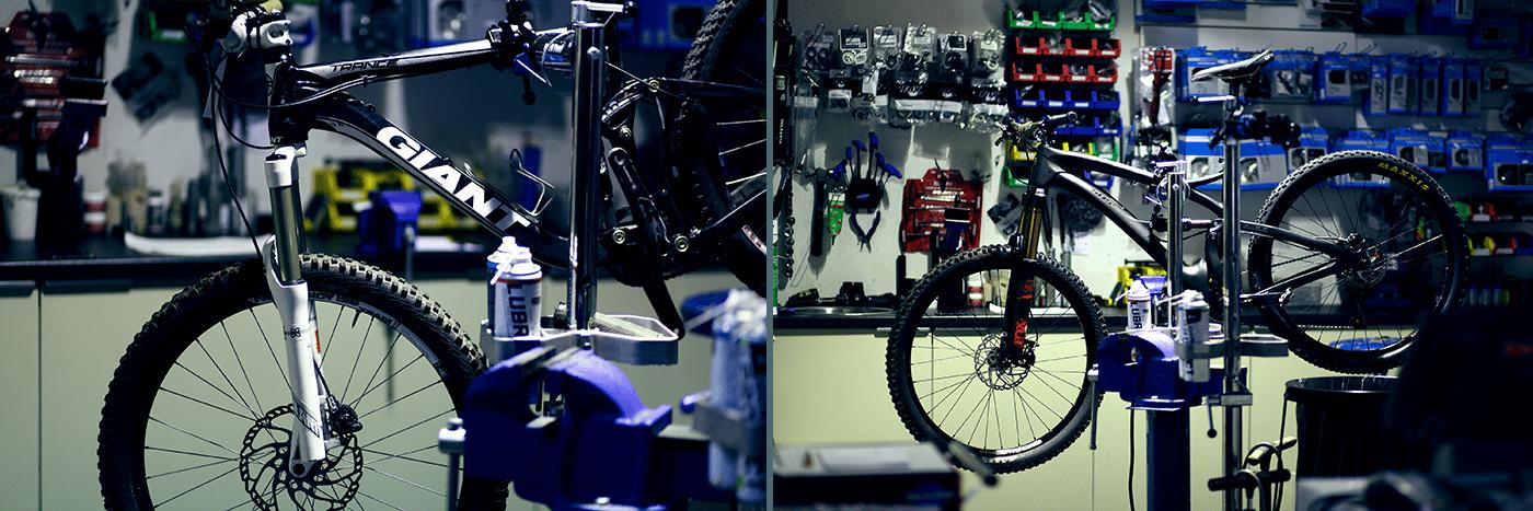 Expert Cycles Workshop