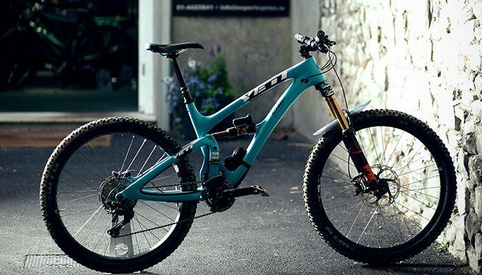 Custom Build Bikes - Expert Cycles